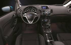 2012 Ford Ka Ford Fiesta 1 0 2012 Auto Images And Specification