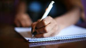 writing an i search paper bbc future the puzzling way that writing heals the body credit istock