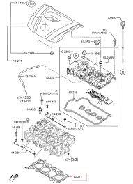 cylinder head u0026 components mazda cx 3 mazda shop
