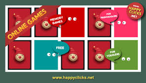 memory games online for kindergarten kids colours and looks
