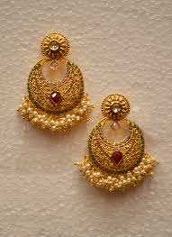 gold earrings for women images sterling and beautiful gold earrings for women bingefashion