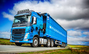 volvo trucks price alan price u0026 sons smart new volvo fh is u0027monarch of the cwm