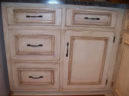 Kitchen Cabinet 1800s Glazing White Kitchen Cabinets Home Decoration Ideas