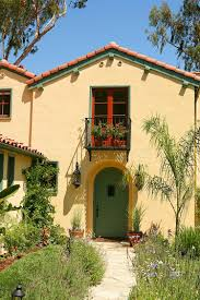 a timeless love affair 25 juliet balconies that deliver sensible spanish colonial revival home seems like a perfect setting to try out the juliet balcony