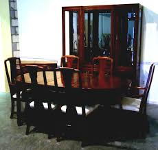 ethan allen maple dining room set provisions dining
