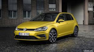 volkswagen golf wallpaper 2017 volkswagen golf 7 r line facelift front three quarter hd