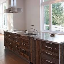 Reclaimed Kitchen Cabinet Doors 25 Best Images About Kitchen Cabinets On Pinterest Wood Cabinets