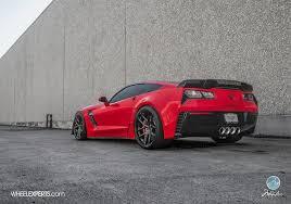 corvette zo6 rims c7 corvette z06 with 375 rear tires redline360