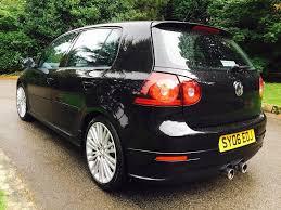 2006 volkswagen golf 3 2 v6 r32 4motion 5dr manual black hpi clear
