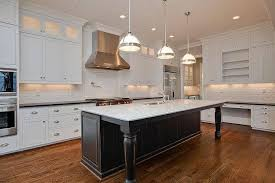 kitchen island installation will a kitchen island fit in your home design best cabinets