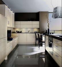 home floor black kitchen tile ideas thelakehouseva stunning eyerf