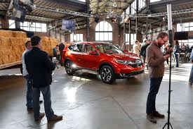honda suv 2016 the new family car honda revamps small suv boston herald