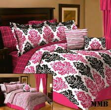 Black And White Damask Duvet Cover Queen 56 Best I Want Images On Pinterest Duvet Cover Sets Pink Grey