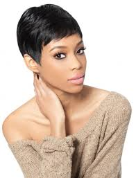 2018 short haircuts for black women 57 pixie short black hair ideas