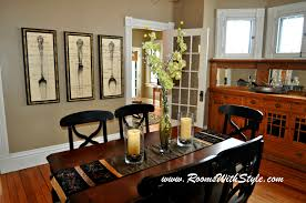 The Proof Is In The Pudding Home Staging And Redesign Minneapolis - Dining room staging