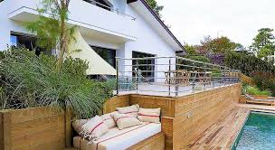 chambres d hotes hossegor lake loft une maison d hôtes luxueuse au cœur des pins