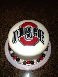 ohio state university baked goods gift baskets cake and cookie