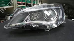 left headlight opel astra j 56310