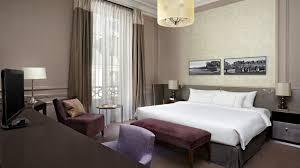 parisian bedroom furniture the westin paris vendôme guest rooms and suites