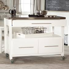 white kitchen cart island white kitchen cart that portable designs ideas and decors