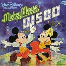 mickey mouse photo album various mickey mouse disco vinyl lp album at discogs