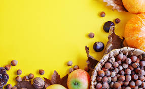 the greatest gluten free vegan thanksgiving menu