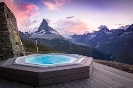 these hotels have the best views of the matterhorn on earth orbitz