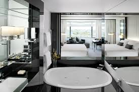 luxe king spa rooms crown metropol perth