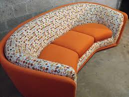 tissu d ameublement pour canapé les tissus d ameublement pour tapisser les canapés vendus par la