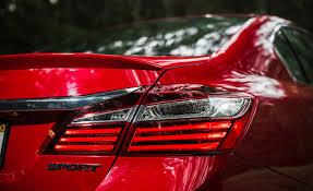 lexus lights for honda accord 2016 honda accord sport 9462 cars performance reviews and