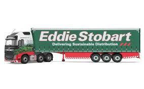 volvo model trucks cc16002 volvo fh curtainside trailer eddie stobart u2013 60th