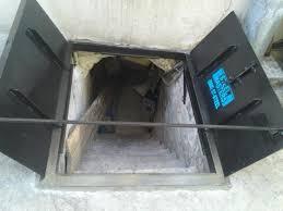 basement bulkhead doors cost installing basement hatch door