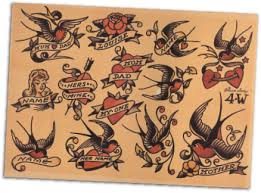 norman collins timeline u0026 biography sailor jerry