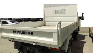 mitsubishi dubai mitsubishi canter tipper truck 2017 u2013 dubai autos