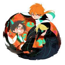 childrens halloween cartoons halloween by mouchbart deviantart com on deviantart ppgs u0026rrbs