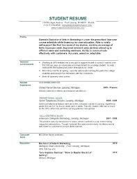 cosmetologist resume template sle cosmetology resume