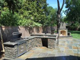 outdoor kitchens u0026 grills american exteriors u0026 masonry