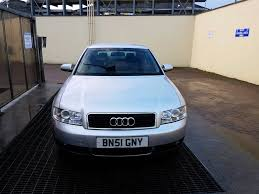 etc audi audi a4 b6 2 0 2001 a3 golf etc or best offer in plymouth