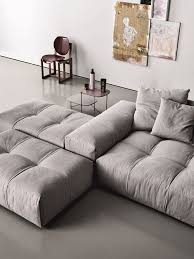 Sectional Leather Sofas For Small Spaces Modular Sectional Sofas For Small Spaces Smart Furniture