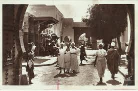 stock bureau maroc colonial tourism and prostitution the visit to bousbir in