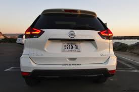nissan rogue limited edition 2017 nissan rogue one star wars edition review by ben lewis