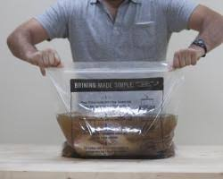 and flavor turkey brine flavor herb turkey brine kit