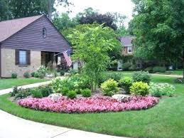 Garden Ideas Front House How To Design A Garden In Front Of House Garden Design Ideas For