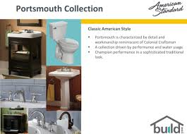 Luxury Powder Room Faucet Com Portsmouth Luxury Powder Room 2 A In White Polished