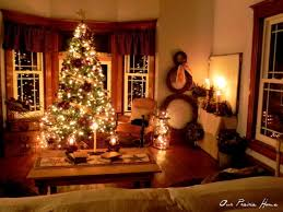 ideas for decorating inside your home christmas decoration decor