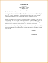 10 cover letter for cleaning proposal proposal template 2017