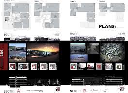 presentation board layout inspiration arch484 presentation board by rednotdead on deviantart