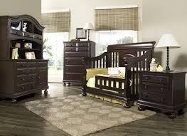 Sleigh Crib Convertible Creations Summer S Evening Convertible Sleigh Crib In Espresso