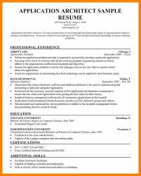 Sample Resume For Solution Architect by Solutions Architect Resume Professional Summary With Quality