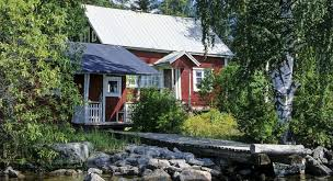 ferienhäuser in finnland elchburger de